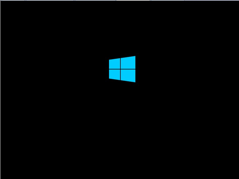 win8.1 Update 32位企业版装机版V0423下载安装界面