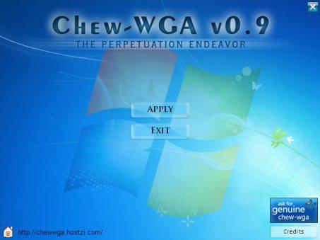 适用任何机型的WIN7激活工具软件下载