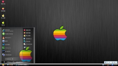 苹果MAC桌面主题下载