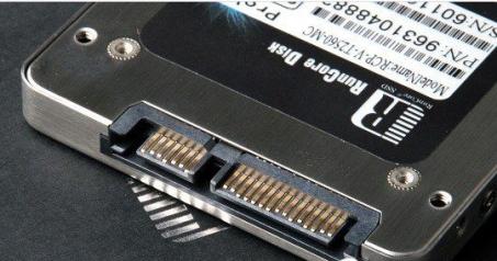 固态硬盘接口,固态硬盘接口