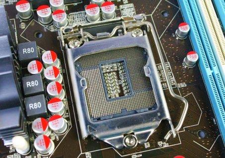 CPU插槽是什么?
